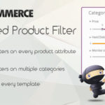 Advanced Product Filters